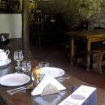 Restaurante Estancia San Miguel